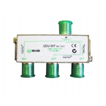 IKUSI UDU-307 2450MHz 3-way splitter