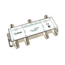 IKUSI UDU-612 2450MHz 6-way splitter