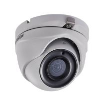 HIKVISION DS-2CE56H0T-ITMF Έγχρωμη κάμερα DOME 4in1 5MP EXIR  IR Led 20m