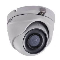 HIKVISION DS-2CE76D3T-ITMF Κάμερα DOME 4 in1 2MP EXIR IR Led 30m HDTVI 1080p Φακός 2.8mm