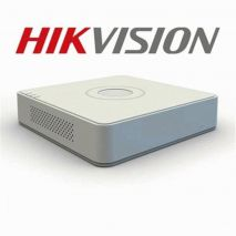 HIKVISION DS-7108HQHI-K1 TURBO HD 4K (HDTVI) DVR 8 καναλιών και 1 ήχο 4MP H.265+