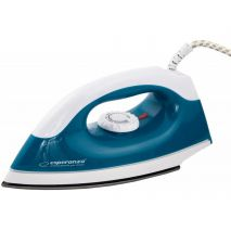 Esperanza EHI001 Travel Iron Smoother με ισχύ 1200W
