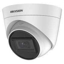 Hikvision DS-2CE78H0T-IT3F Κάμερα DOME 4in1 1080p Φακός 2.8mm IP67 5MP HD TVI IR 40m