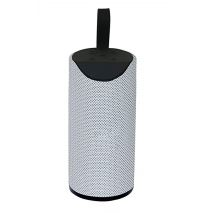 Φορητό Ηχείο T&G Wireless Bluetooth Speaker Portable Mini Speakerphone γκρι TG113