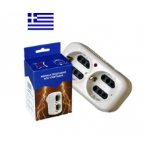 HQ EL-SPP 01 surge protector for electronic devices