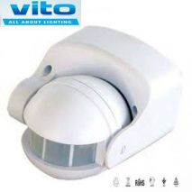 Infrared Motion Sensor Wall HL-482 HOROZ