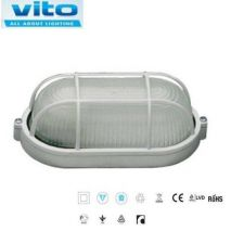 Light outdoor wall mounted White ARES-S2 VITO