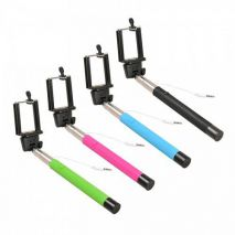 Self stick with cable monopod-Universal for smartphones TCU-ZPQ-3 OEM