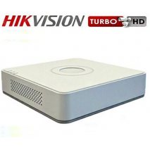 HIKVISION DS-7116HQHI-F1/N TURBO HD (HDTVI) DVR 16 καναλιών και 1 ήχο HDMI 1080P