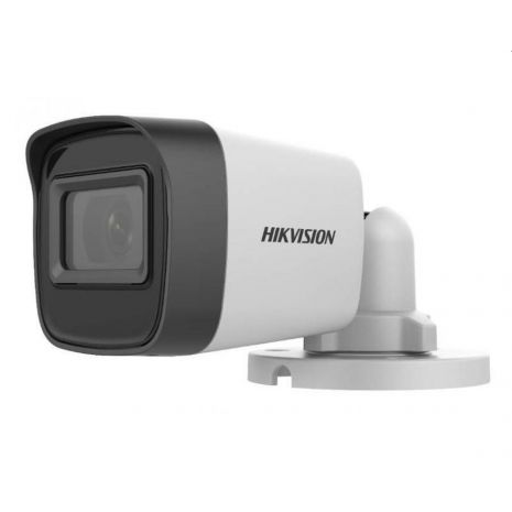 HIKVISION DS-2CE16D0T-ITPF Κάμερα 4in1 BULLET 2,8mm 1080p 2MP IR Led 25m